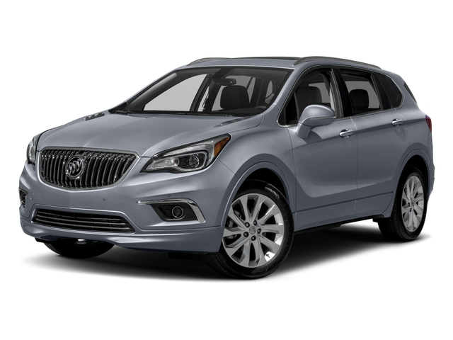 Buick Envision AWD 4dr Premium I