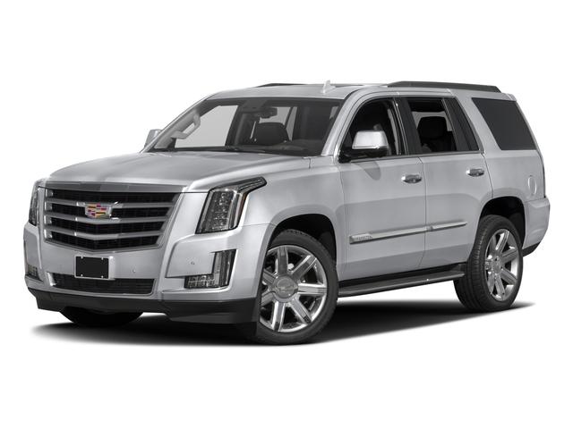 Cadillac Escalade 2WD 4dr