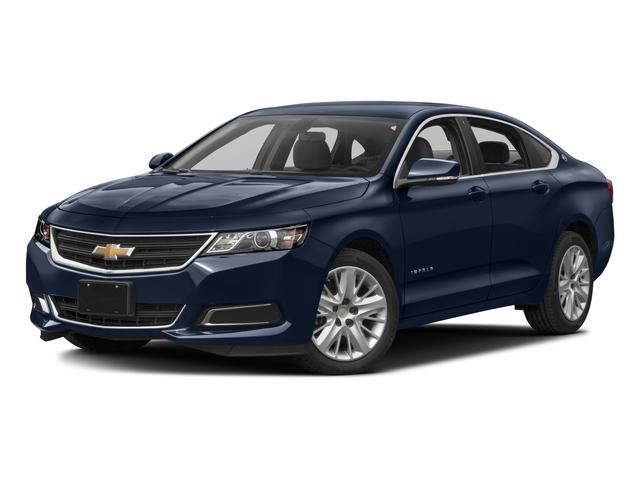 Chevrolet Impala 4dr Sdn LS w/1LS