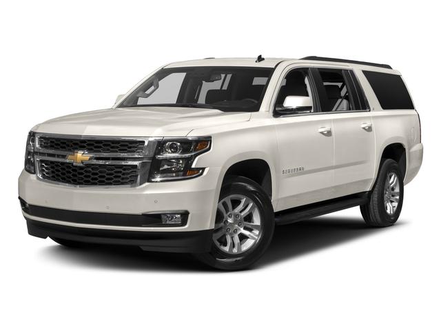 Chevrolet Suburban 2WD 4dr 1500 LS