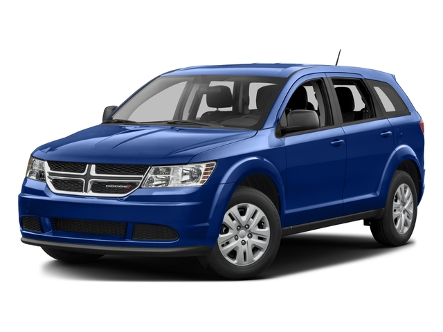 Dodge Journey SE FWD