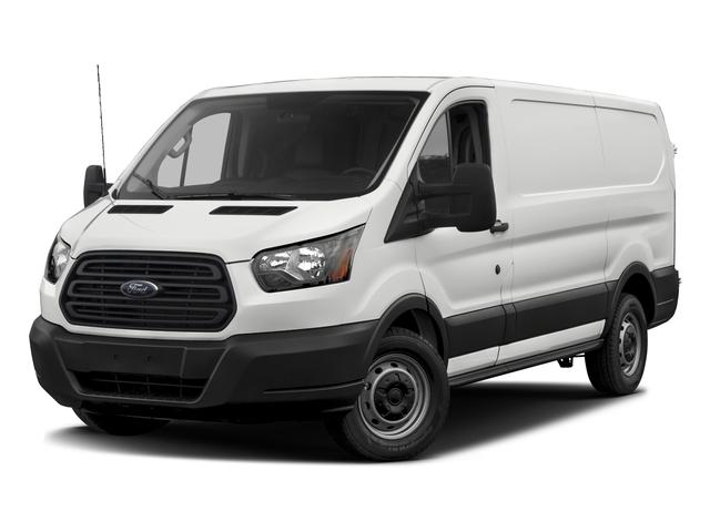 "Ford Transit Van T-150 130"" Low Rf 8600 GVWR Sliding RH Dr"