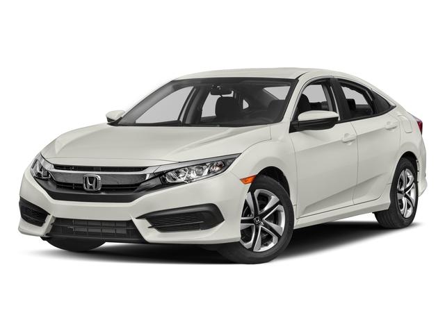 Honda Civic Sedan LX Manual