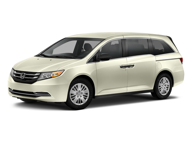 Honda Odyssey LX Auto