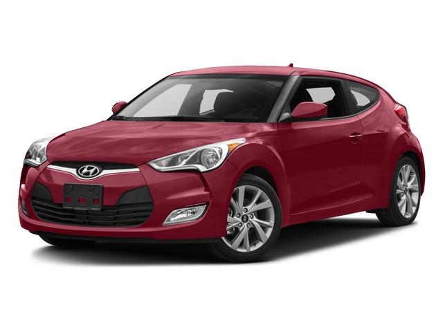 Hyundai Veloster Manual