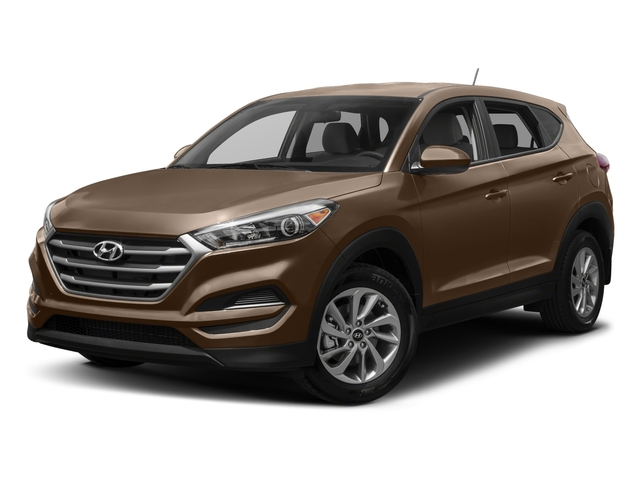 Hyundai Tucson SE FWD