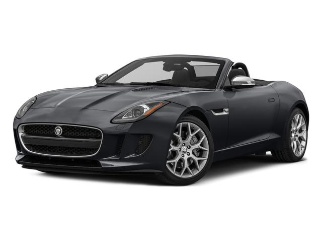 Jaguar F-TYPE Convertible Auto Premium