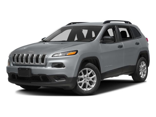 Jeep Cherokee Sport FWD