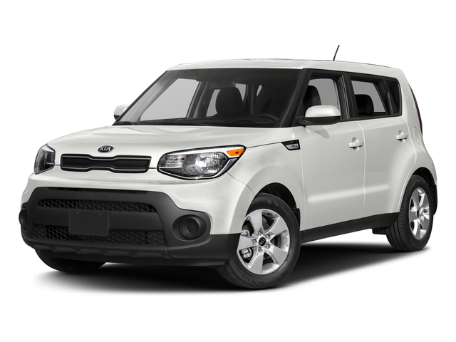 Kia Soul Base Manual