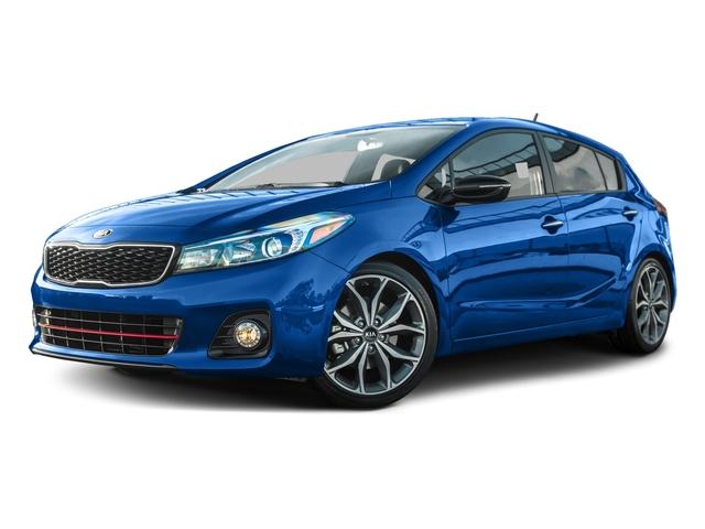 Kia Forte5 LX Auto