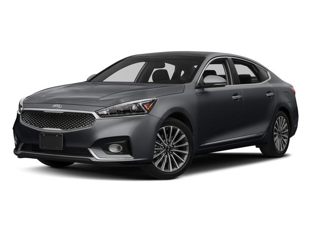 Kia Cadenza Premium Sedan
