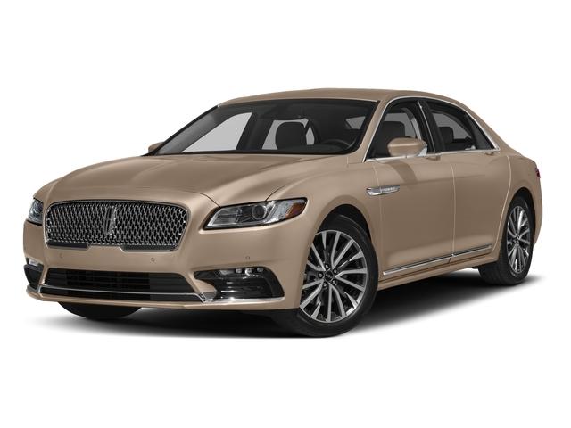 Lincoln Continental Premiere FWD
