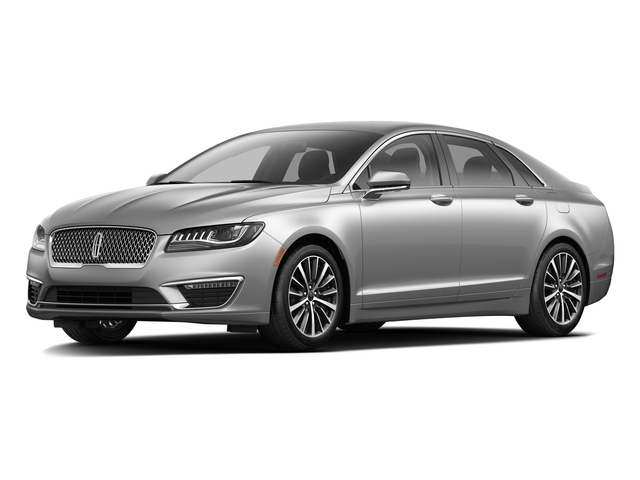 Lincoln MKZ Hybrid Black Label FWD