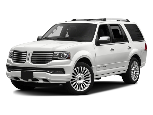Lincoln Navigator L 4x2 Select