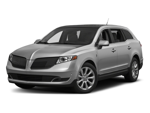 Lincoln MKT 3.7L FWD