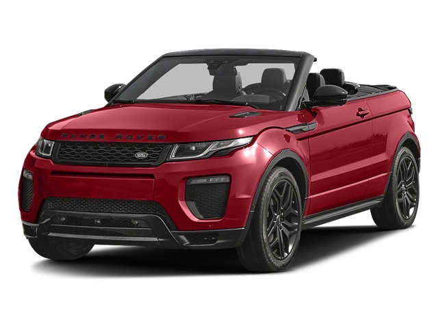 Land Rover Range Rover Evoque Convertible SE Dynamic