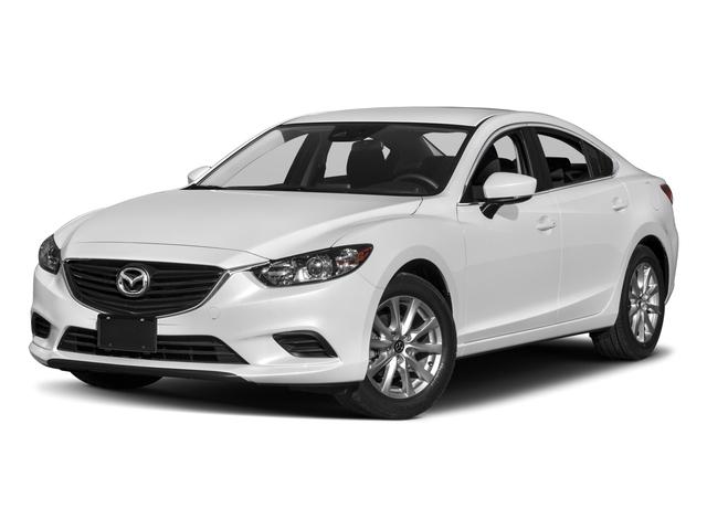 Mazda Mazda6 Sport Manual