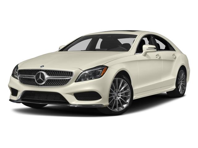 Mercedes-Benz CLS CLS 550 Coupe