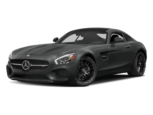 Mercedes-Benz AMG GT AMG GT Coupe
