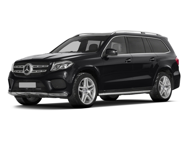 Mercedes-Benz GLS GLS350d 4MATIC SUV