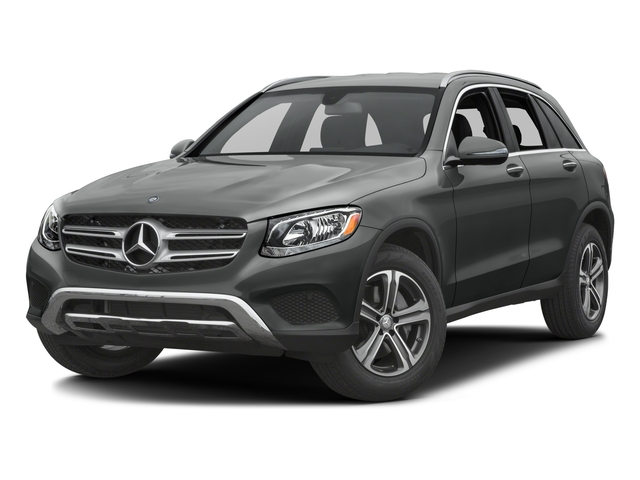 Mercedes-Benz GLC GLC 300 SUV