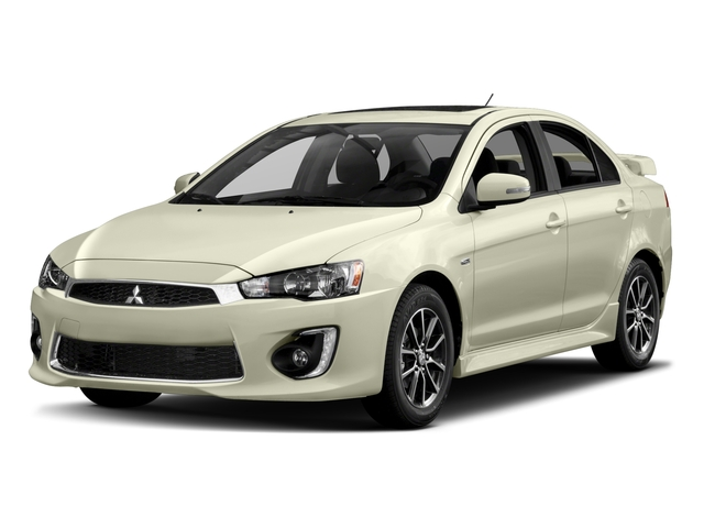 Mitsubishi Lancer ES 2.0 FWD Manual