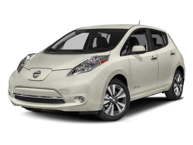 Nissan LEAF S Hatchback