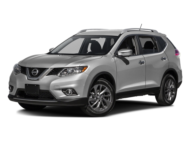 Nissan Rogue FWD S