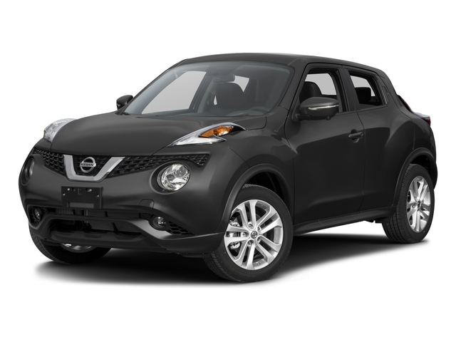 Nissan JUKE AWD SL