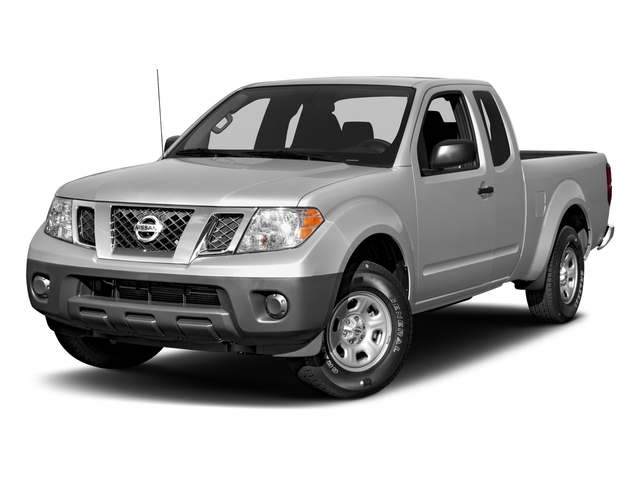 Nissan Frontier King Cab 4x2 S Manual