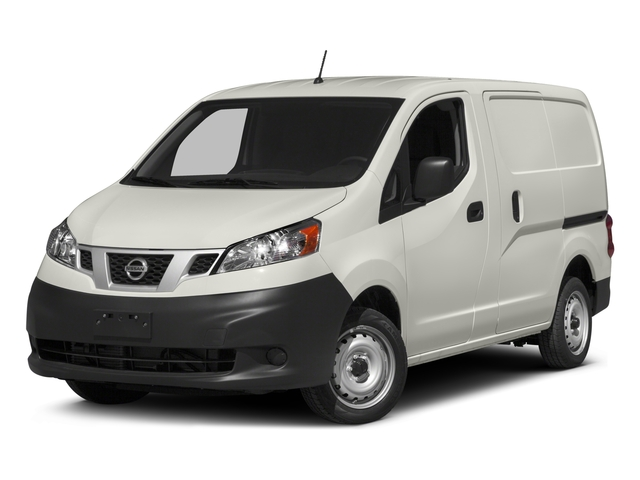 Nissan NV200 Compact Cargo S 2.0L CVT