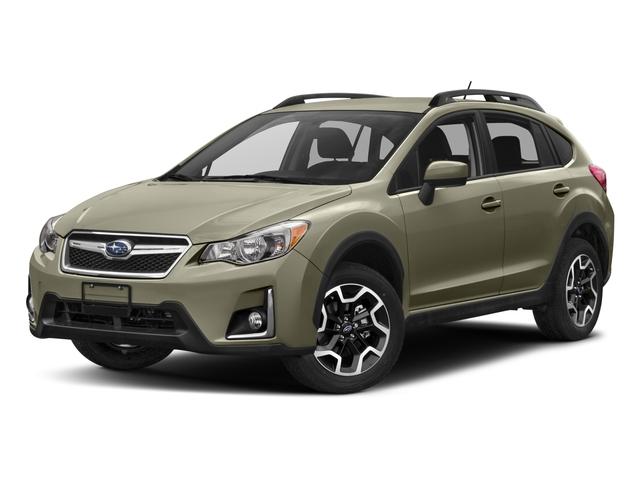 Subaru Crosstrek 2.0i Manual