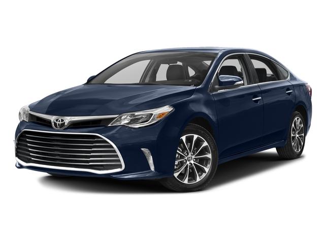 Toyota Avalon XLE (SE)
