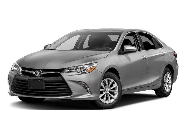 Toyota Camry XLE Auto (SE)