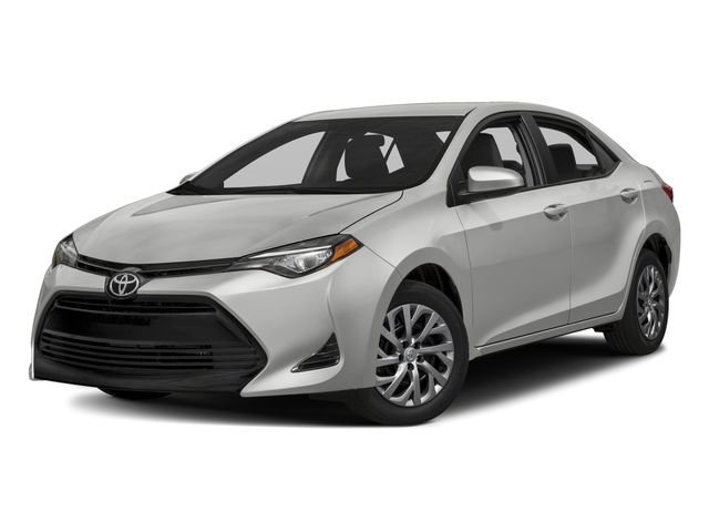Toyota Corolla L CVT (GS)
