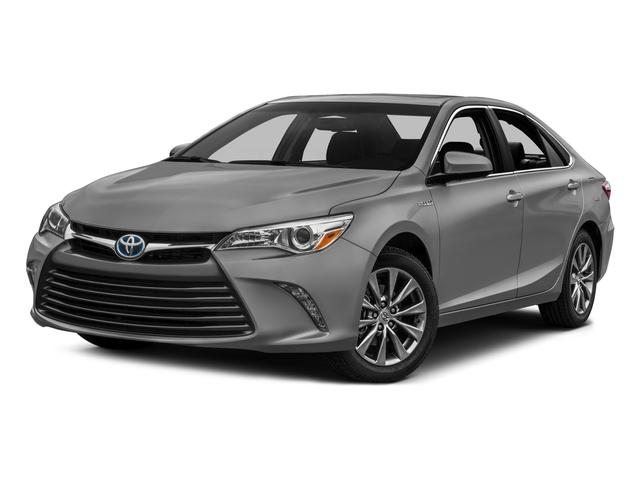 Toyota Camry Hybrid LE CVT (GS)