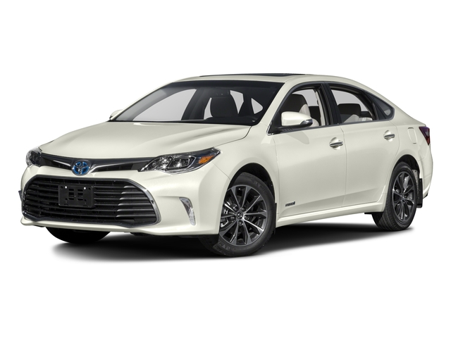 Toyota Avalon Hybrid XLE Plus (GS)