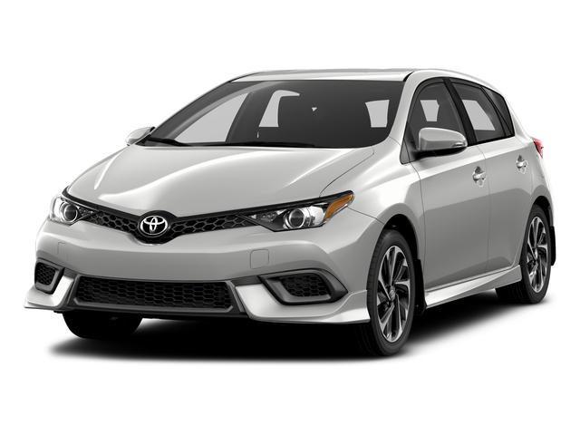 Toyota Corolla iM CVT (GS)