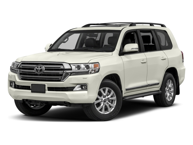 Toyota Land Cruiser 4WD (GS)