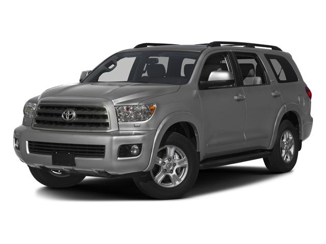 Toyota Sequoia SR5 RWD (GS)