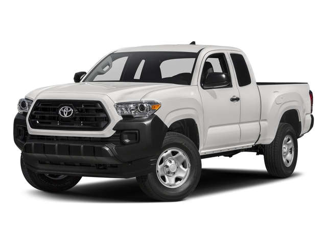Toyota Tacoma SR Access Cab 6' Bed I4 4x2 AT (GS)