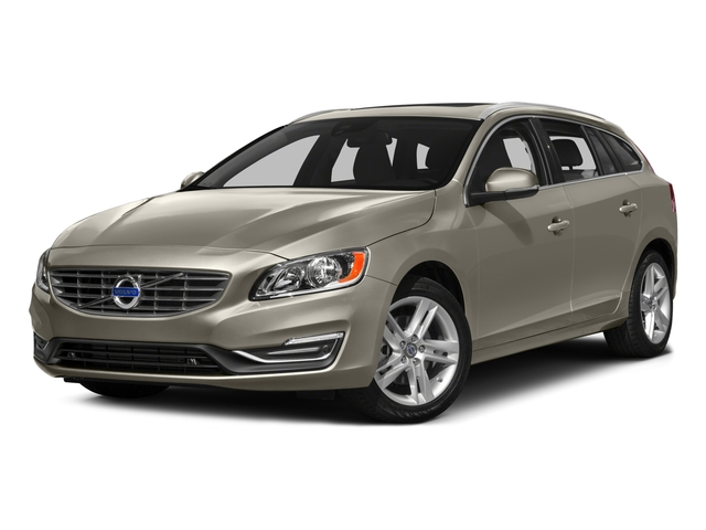 Volvo V60 Cross Country T5 AWD