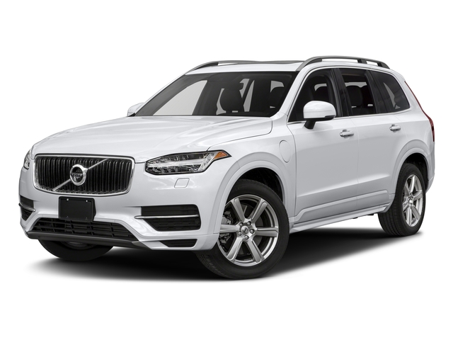 Volvo XC90 T8 Twin Engine Plug-In Hybrid 7-Pass Inscription