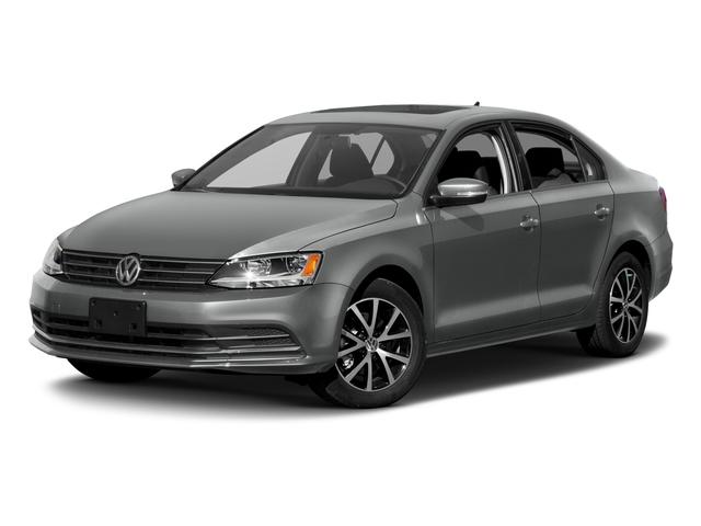 Volkswagen Jetta 1.4T S Manual