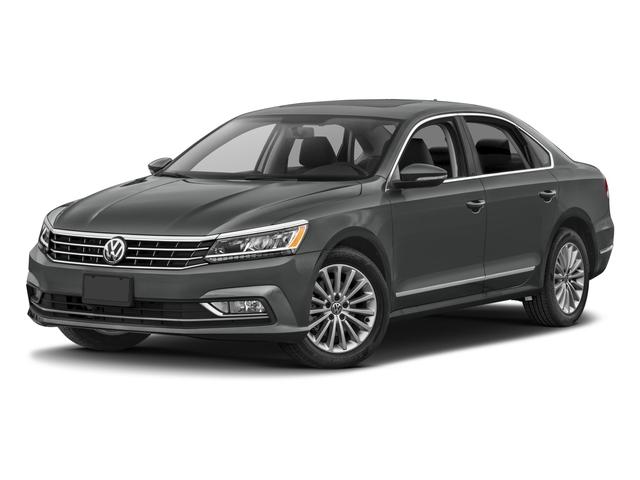 Volkswagen Passat 1.8T S Auto