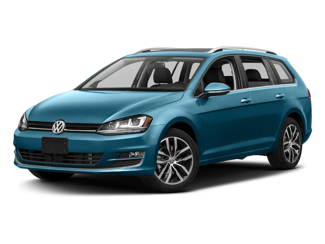 Volkswagen Golf SportWagen 1.8T S Manual