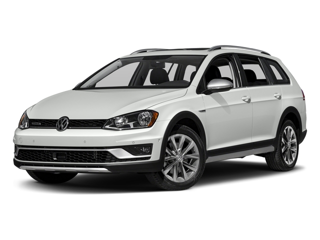 Volkswagen Golf Alltrack 1.8T S Manual