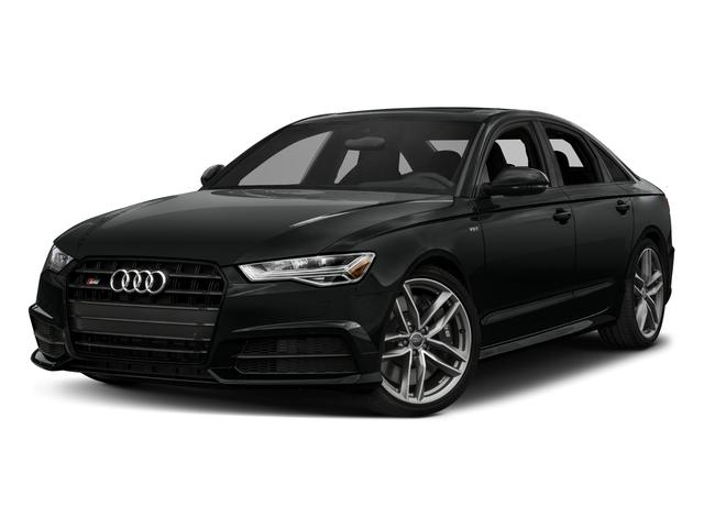 Audi S6 4.0 TFSI Premium Plus