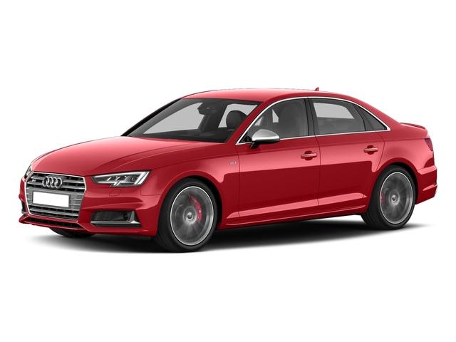 Audi S4 3.0 TFSI Premium Plus quattro AWD