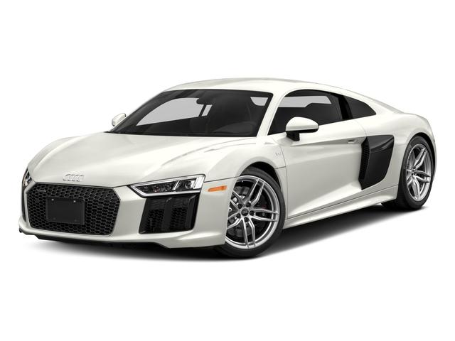 Audi R8 Coupe V10 quattro AWD